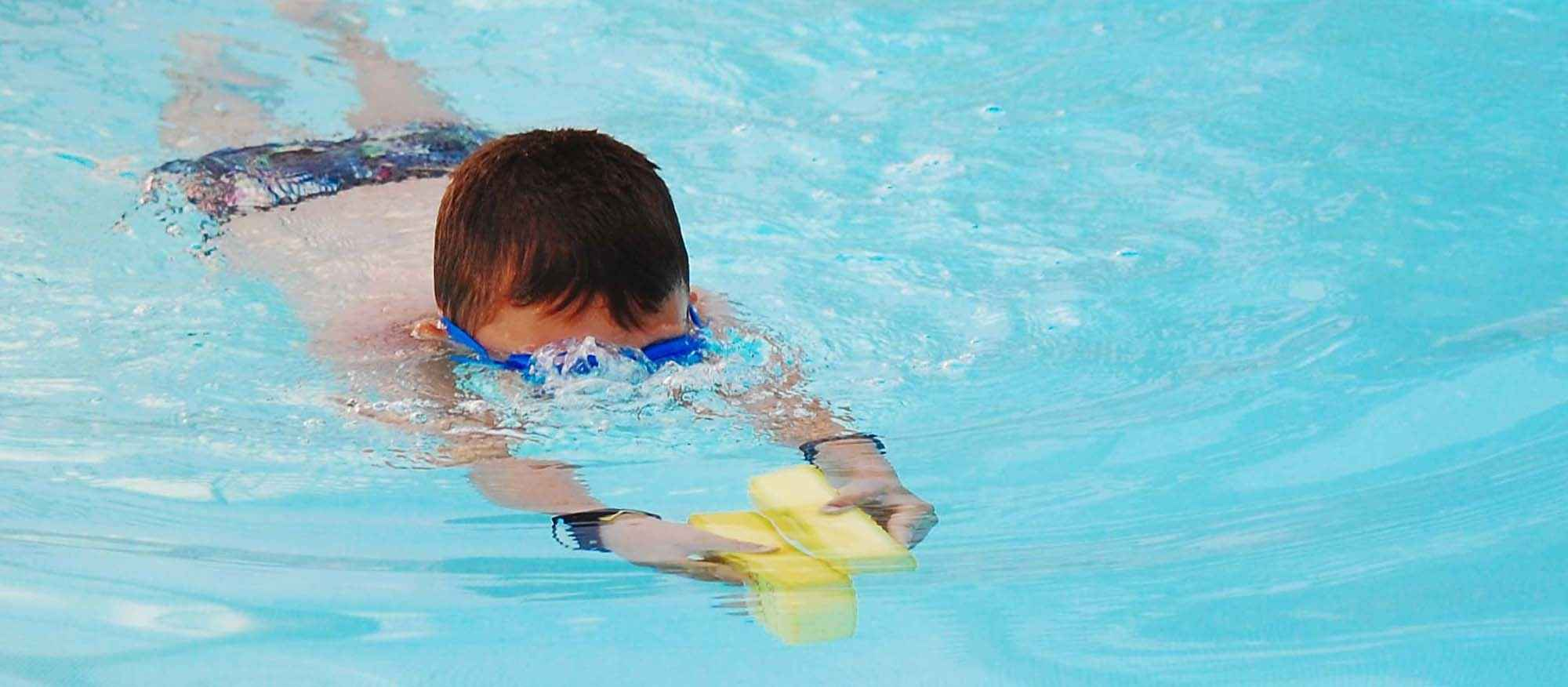 B_Cours natation